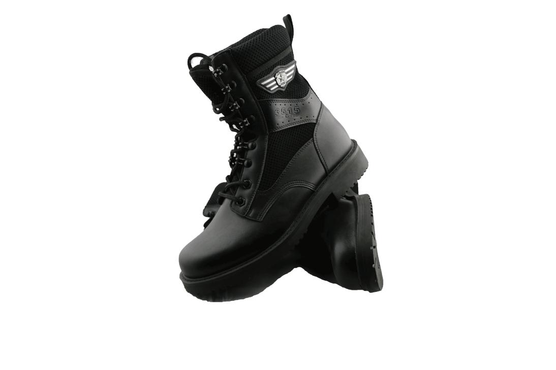 BA9-005作訓靴