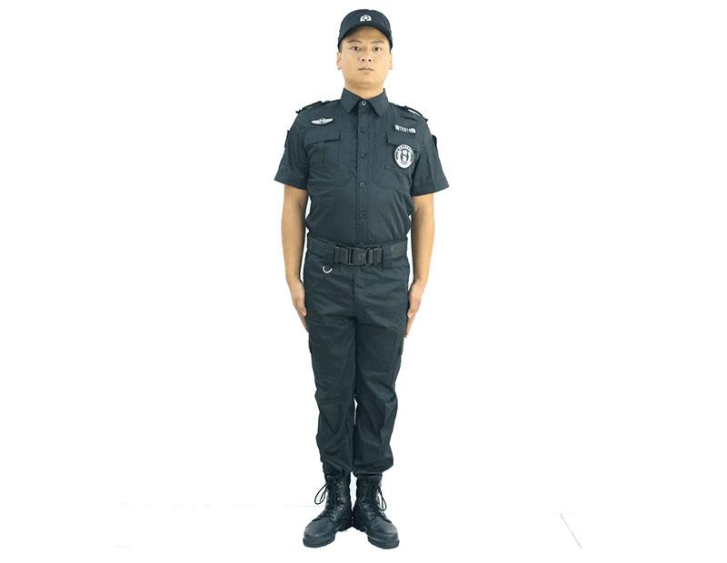 511短袖戰訓服