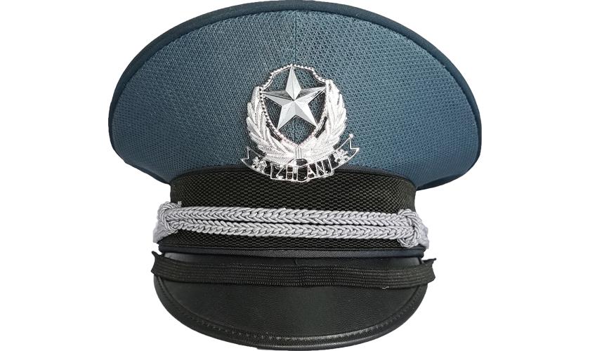2011式保安帽